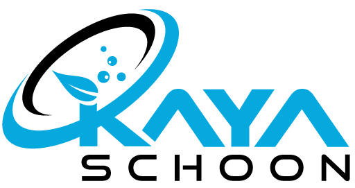 Kaya Schoonmaak Logo